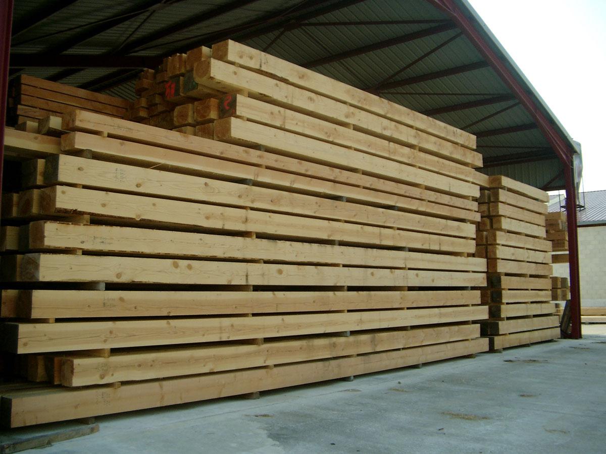 vigas de hierro para tejados awesome cubierta obra nueva