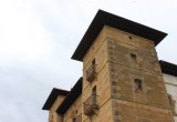 Rehabilitación palacio - Maderas Jimeno