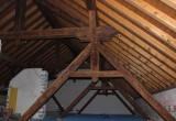 Rehabilitación estructura de madera - Maderas Jimeno