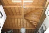 Estructura de madera laminada 1 - Maderas Jimeno