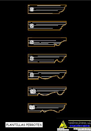 plantilla-de-perrotes